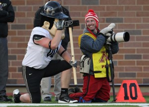 Brad Rempel - Sports Photography