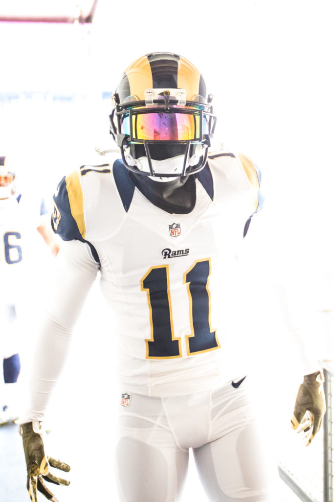 St Louis Rams Tavon Austin (11)