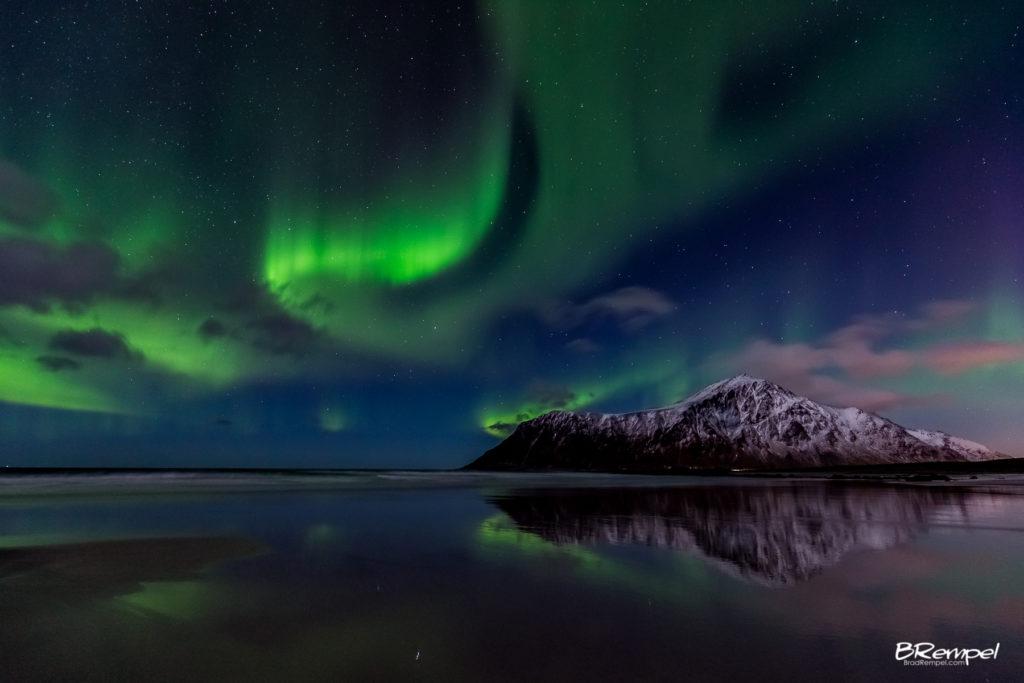 Skagsanden Beach- Brad Rempel