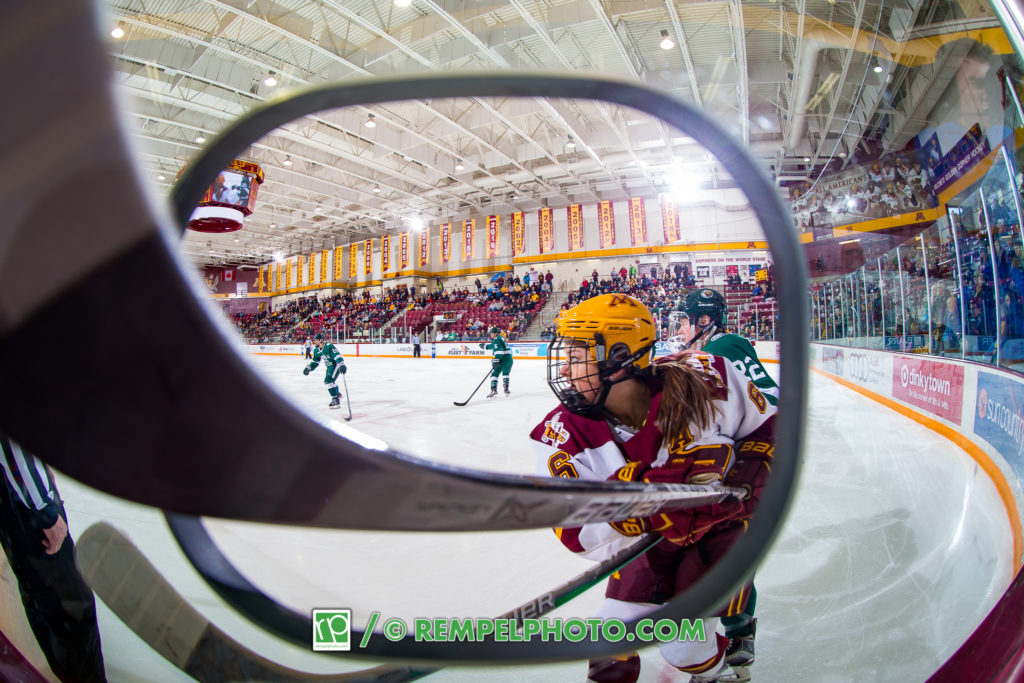 Minnesota Gophers Women's Hockey