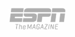ESPN the Magazine - Brad Rempel, Photographer